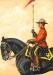 Mountie Lance